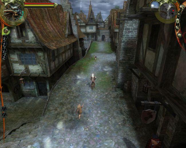 Witcher  Archiv - Screenshots - Bild 4