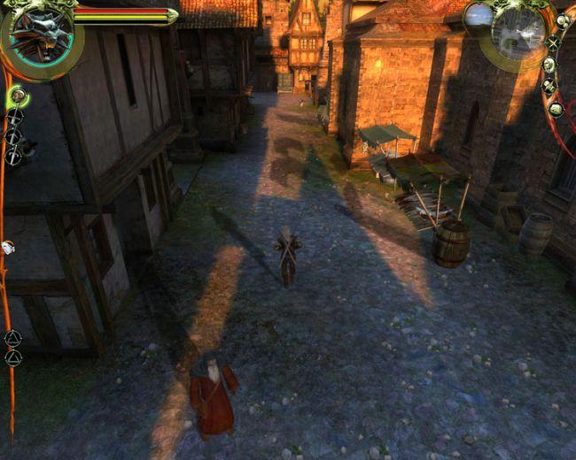 Witcher  Archiv - Screenshots - Bild 10