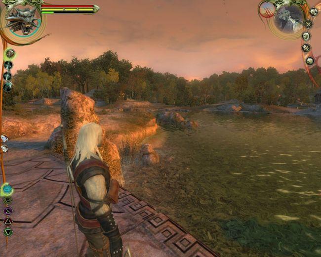 Witcher  Archiv - Screenshots - Bild 23