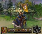 Heroes of Might & Magic 5: Tribes of the East  Archiv - Screenshots - Bild 13