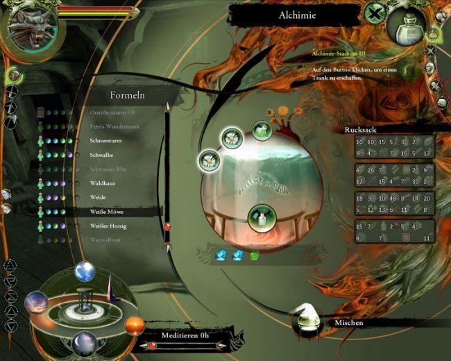 Witcher  Archiv - Screenshots - Bild 25