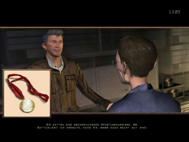Sinking Island: Mord im Paradies  Archiv - Screenshots - Bild 8