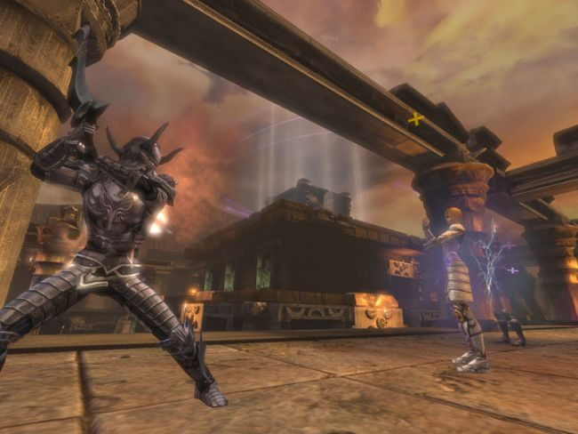 Fury  Archiv - Screenshots - Bild 7