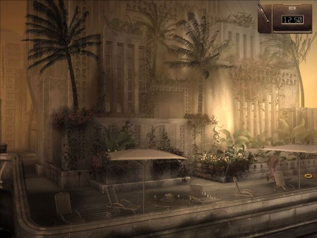 Sinking Island: Mord im Paradies  Archiv - Screenshots - Bild 7