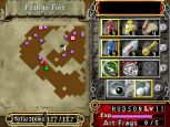 Dungeon Explorer: Warriors of Ancient Arts - Screenshots - Bild 5