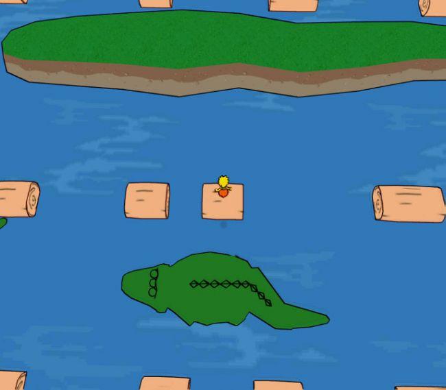 Simpsons: Das Spiel (PSP)  Archiv - Screenshots - Bild 6