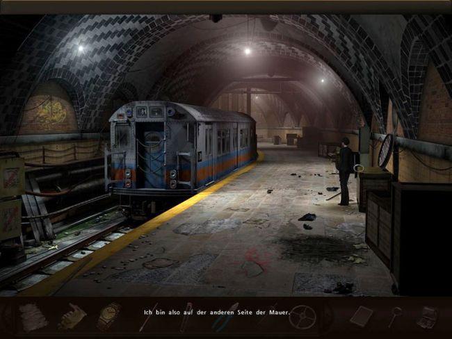 Kunst des Mordens: Geheimakte FBI  Archiv - Screenshots - Bild 2