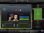 Fussball Manager 08  Archiv - Screenshots - Bild 9