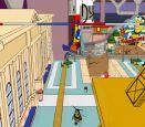 Simpsons: Das Spiel (PSP)  Archiv - Screenshots - Bild 2