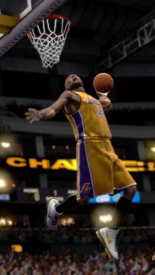 NBA 2K8  Archiv - Screenshots - Bild 10