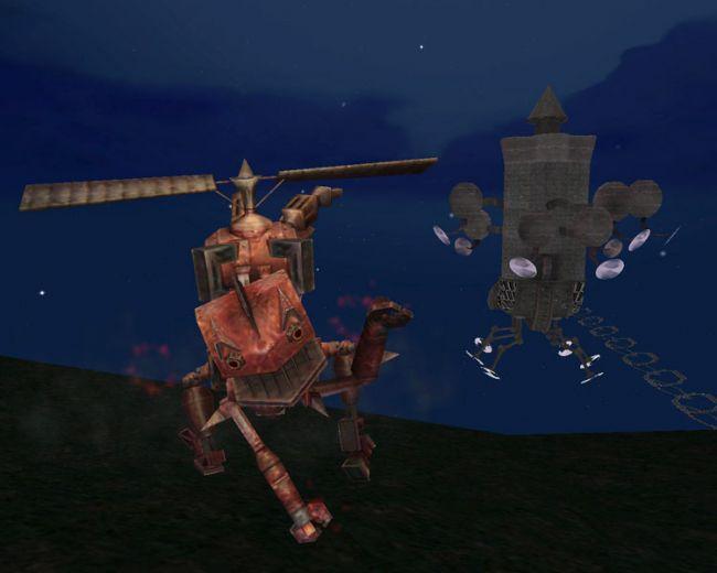 EverQuest: Secrets of Faydwer  Archiv - Screenshots - Bild 19