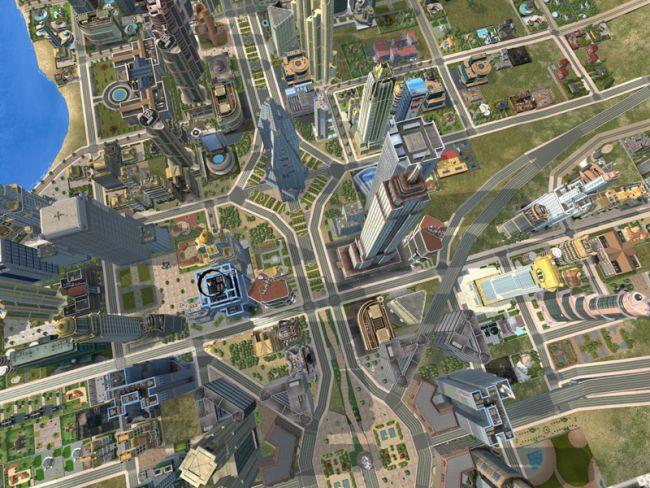 City Life 2008 - Screenshots - Bild 4