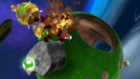 Super Mario Galaxy  Archiv - Screenshots - Bild 6