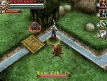 Dungeon Explorer: Warriors of Ancient Arts - Screenshots - Bild 6
