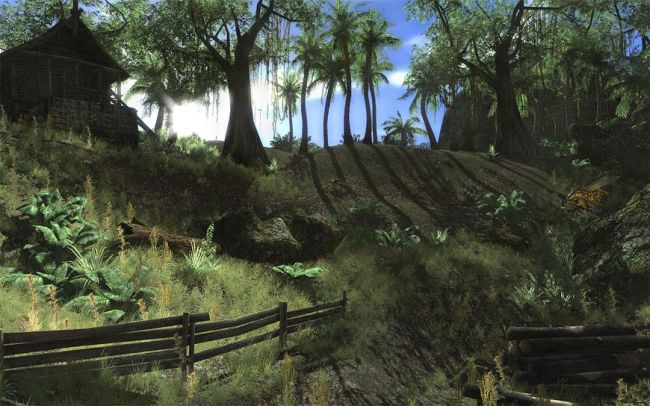 Two Worlds: The Temptation  - Screenshots - Bild 4