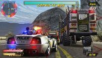 Pursuit Force: Extreme Justice (PSP)  Archiv - Screenshots - Bild 7