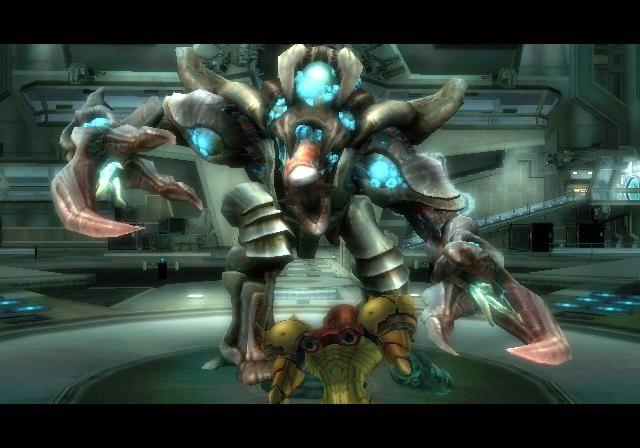 Metroid Prime 3: Corruption  Archiv - Screenshots - Bild 5