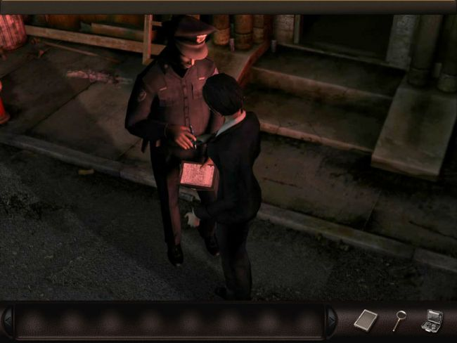 Kunst des Mordens: Geheimakte FBI  Archiv - Screenshots - Bild 8