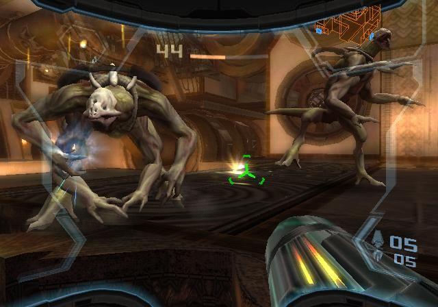 Metroid Prime 3: Corruption  Archiv - Screenshots - Bild 4