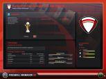 Fussball Manager 08  Archiv - Screenshots - Bild 4