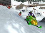 Snow X Racing  Archiv - Screenshots - Bild 7