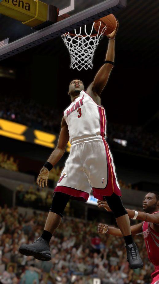 NBA 2K8  Archiv - Screenshots - Bild 9