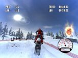 Snow X Racing  Archiv - Screenshots - Bild 6
