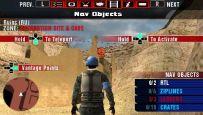 Syphon Filter: Combat Ops (PSP)  Archiv - Screenshots - Bild 6