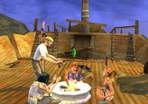 Sims 2: Gestrandet  Archiv - Screenshots - Bild 7