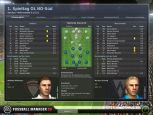 Fussball Manager 08  Archiv - Screenshots - Bild 14