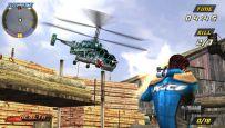 Pursuit Force: Extreme Justice (PSP)  Archiv - Screenshots - Bild 11