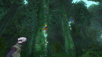 Naruto: Rise of a Ninja  Archiv - Screenshots - Bild 2