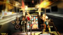 Guitar Hero 3: Legends of Rock  Archiv - Screenshots - Bild 6