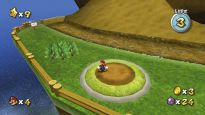 Super Mario Galaxy  Archiv - Screenshots - Bild 24