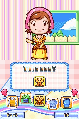 Cooking Mama 2: Dinner with Friends - Screenshots - Bild 2