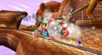 Sonic Rivals 2 (PSP)  Archiv - Screenshots - Bild 9