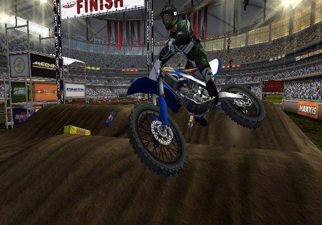 MX vs ATV Untamed  - Screenshots - Bild 7