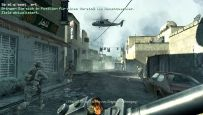 Call of Duty 4: Modern Warfare  Archiv - Screenshots - Bild 17