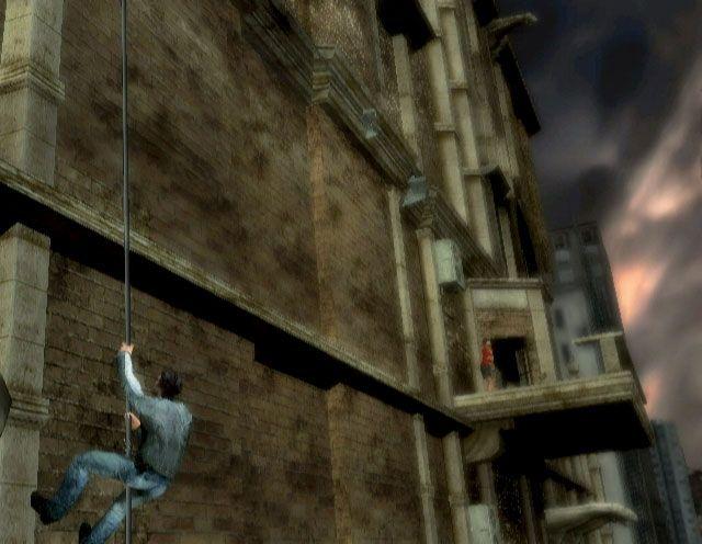 Alone in the Dark  Archiv - Screenshots - Bild 15