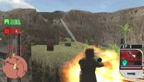 Syphon Filter: Combat Ops (PSP)  Archiv - Screenshots - Bild 9