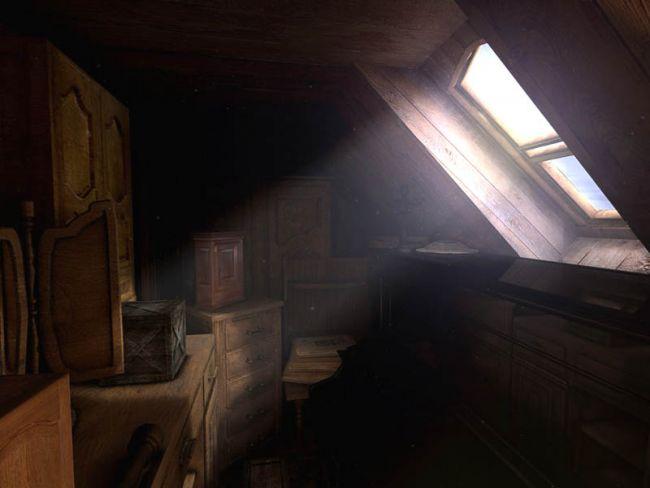 Darkness Within: Auf der Jagd nach Loath Nolder  Archiv - Screenshots - Bild 17