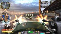 Pursuit Force: Extreme Justice (PSP)  Archiv - Screenshots - Bild 2