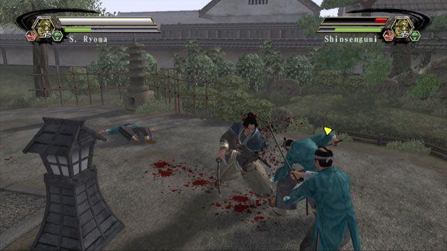 Kengo Zero  Archiv - Screenshots - Bild 8