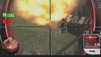 Syphon Filter: Combat Ops (PSP)  Archiv - Screenshots - Bild 10