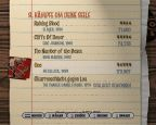 Guitar Hero 3: Legends of Rock  Archiv - Screenshots - Bild 12