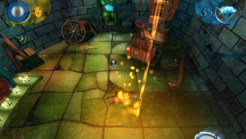 Fading Shadows - Screenshots - Bild 3