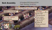 Disgaea: Afternoon of Darkness (PSP)  Archiv - Screenshots - Bild 4