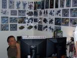 Universe at War - Zu Besuch bei Petroglyph Fotos - Artworks - Bild 8