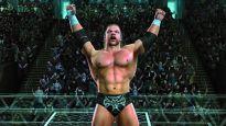 WWE SmackDown vs. Raw 2008  Archiv - Screenshots - Bild 11