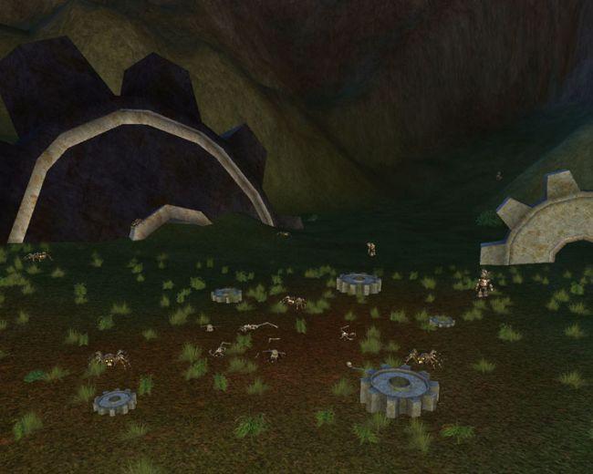 EverQuest: Secrets of Faydwer  Archiv - Screenshots - Bild 12